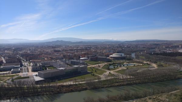 Logroño ocupa el cuarto puesto entre las ciudades más limpias de España