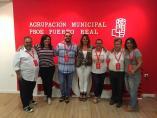 Cádiz.- Dimite una concejal del PSOE de Puerto Real al estar en contra de gobernar con AxSí