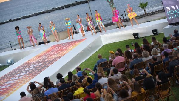 Abren el plazo de inscripción de la tercera edición de 'Tenerife Fashion Beach Costa Adeje'