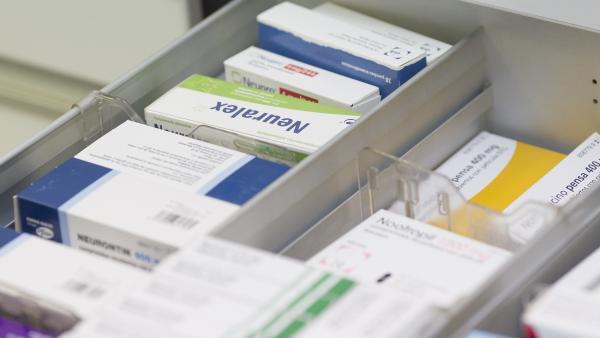Cinco pautas para conservar los medicamentos en verano