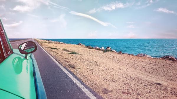 La aplicación móvil que te ayudar a combatir el calor en el coche este verano.
