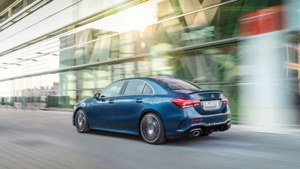 Los nuevos Mercedes AMG A 35 4Matic y CLA 35 4Matic ya tienen fecha de lanzamiento.