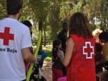 Córdoba.- Cruz Roja atiende a más de 360 personas refugiadas o solicitantes de asilo