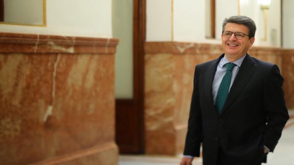 Almería.-PP ve una 'utilización partidista' de la Subdelegación tras una comparecencia con un senador socialista