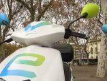 Motos eléctricas de alquiler