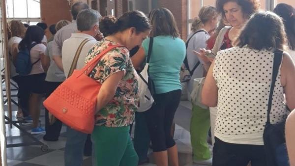 Sevilla.- CCOO y UGT avisan de la anulación de las elecciones sindicales en la Delegación de Educación y culpan a Junta
