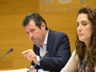 PP dice que 'trabajará siempre por la permanencia del Tajo-Segura' que 'solo está cuestionado cuando gobierna el PSOE'