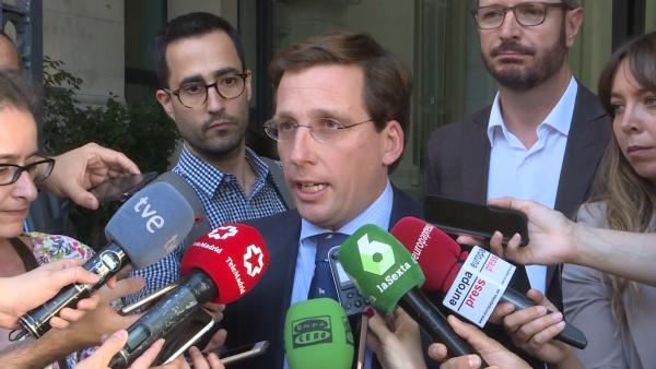 """PP y Vox continúan negociando dentro de un marco """"razonable y sensato"""""""