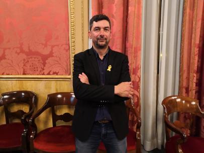 Economía/Macro.- Joan Canadell, nuevo presidente de la Cámara de Comercio de Barcelona.