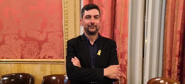El presidente de la Cambra de Comerç plantea no reponder a preguntas formuladas en castellano