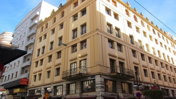 El precio de la vivienda crece un 9% en Madrid y un 7,8% en Cataluña en 2018, según Sociedad de Tasación