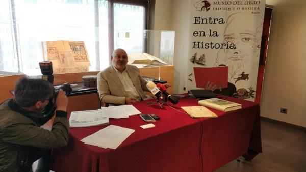 Los museos del Libro y del Cid dejarán Burgos ante el 'desamparo, ingratitud y desdén' de Ayuntamiento y Junta