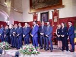 Cádiz.- Alcalde de El Puerto abrirá una investigación por las medallas dadas en el Pleno con la Virgen tapada en blanco