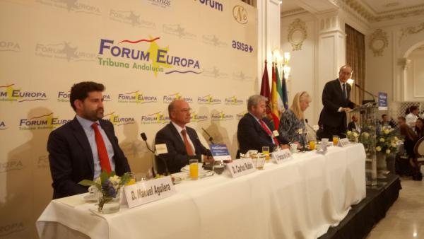 Málaga.- El Puerto diversificará ingresos, potenciará el tráfico del entorno y atraerá turismo náutico de lujo