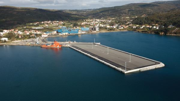 División en el comité de Ferroatlántica en Cee-Dumbría sobre si la venta es legal y si presenta garantías