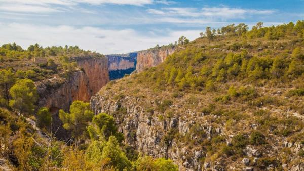 La Vall del Cabriel i l'Alt Túria ja són Reserves de la Biosfera de la Unesco