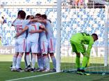 Selección Sub 21