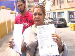 VÍDEO: Sucesos.- Herida una menor, con la nariz rota y múltiples heridas, tras la agresión de su exnovio en San Juan