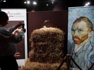 Arma Van Gogh