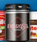 Ambrosía, Nocilla y Nutella