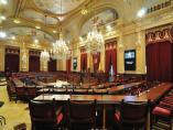 La X legislatura arranca este jueves con la constitución del Parlament balear y la toma de posesión de los 59 diputados
