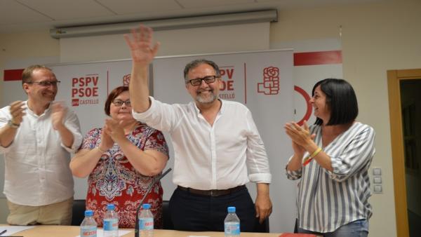"""El futur president de la Diputació de Castelló apunta com a """"gran repte"""" lluitar contra la despoblació"""
