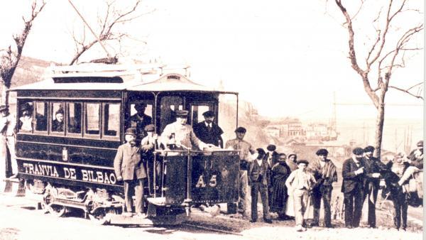 **Museo Ferrocarril