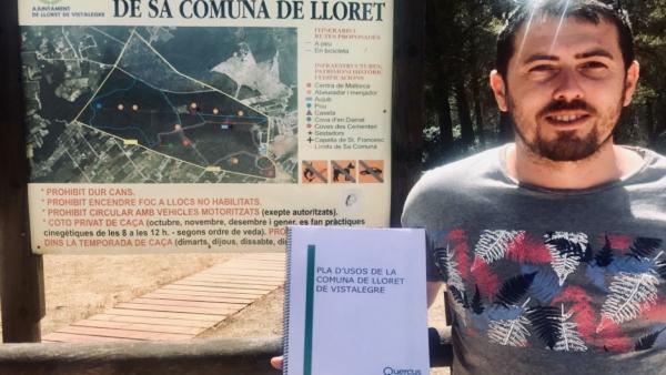 El PP Lloret pide 'humildad' a Endevant Lloret y recuerda que ellos hicieron el primer plan de usos para la Comuna