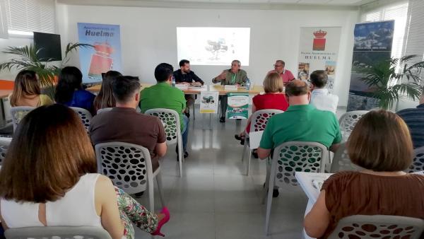 Jaén.- La conservación en los parques naturales y sus beneficios centran el X Curso de Planificación Estratégica