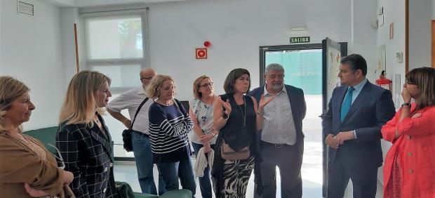 Cádiz.- La Junta avala el 'importante trabajo' que desarrolla la Asociación de Autismo de Cádiz