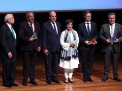 Premios de la Fundación Alberto de Mónaco
