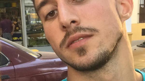 Sevilla.- Sucesos.- Localizan al joven desaparecido en la capital desde el 11 de junio
