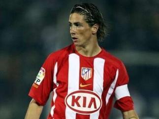 Fernando Torres, 18 años de carrera en imágenes
