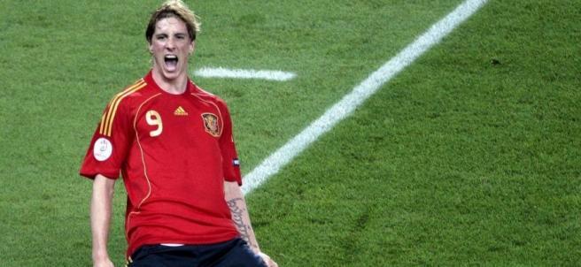 El gol de la Eurocopa 2008