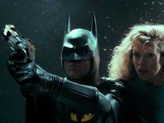 El 'Batman' de Tim Burton: 12 curiosidades por su 30 aniversario