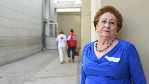 Vídua i amb pocs recursos, perfil majoritari de la soledat a València