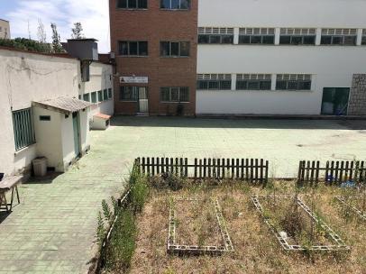 Colegio Méndez Núñez de Hortaleza