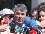 El abogado de cuatro de los cinco miembros de 'La Manada', Agustín Martínez Becerra