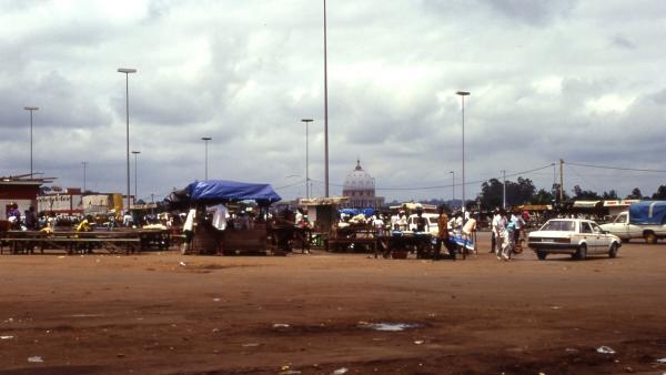 Accidente en Costa de Marfil