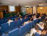 Atención y prevención en la dependencia son las jornadas desarrolladas por CUIDAL en el Hospital Universitario Regional de Málaga