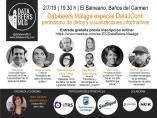 Málaga.- Databeers Málaga ofrece un evento especial con charlas sobre periodismo de datos