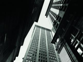 Imagen de Berenice Abbott, pionera de la fotografía