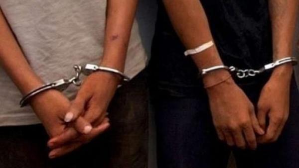 Dos detenidos por una agresión sexual en Badalona.