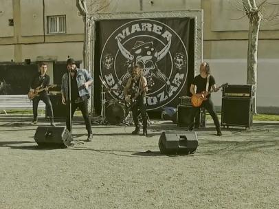 Marea anuncia un nuevo concierto en Madrid