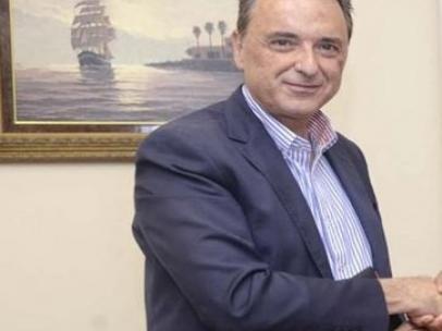 José ortiz alcalde de torremolinos PSOE
