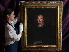 La amante del Vaticano, de Velázquez