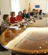 Último Gobierno de Rajoy