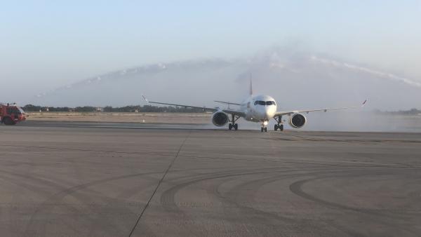 Swiss abre una nueva ruta entre Alicante y Ginebra