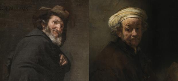 La pintura de Velázquez, Rembrandt y Vermeer rompe fronteras en el Prado