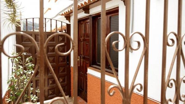 Mujer hallada muerta en Icod, Tenerife